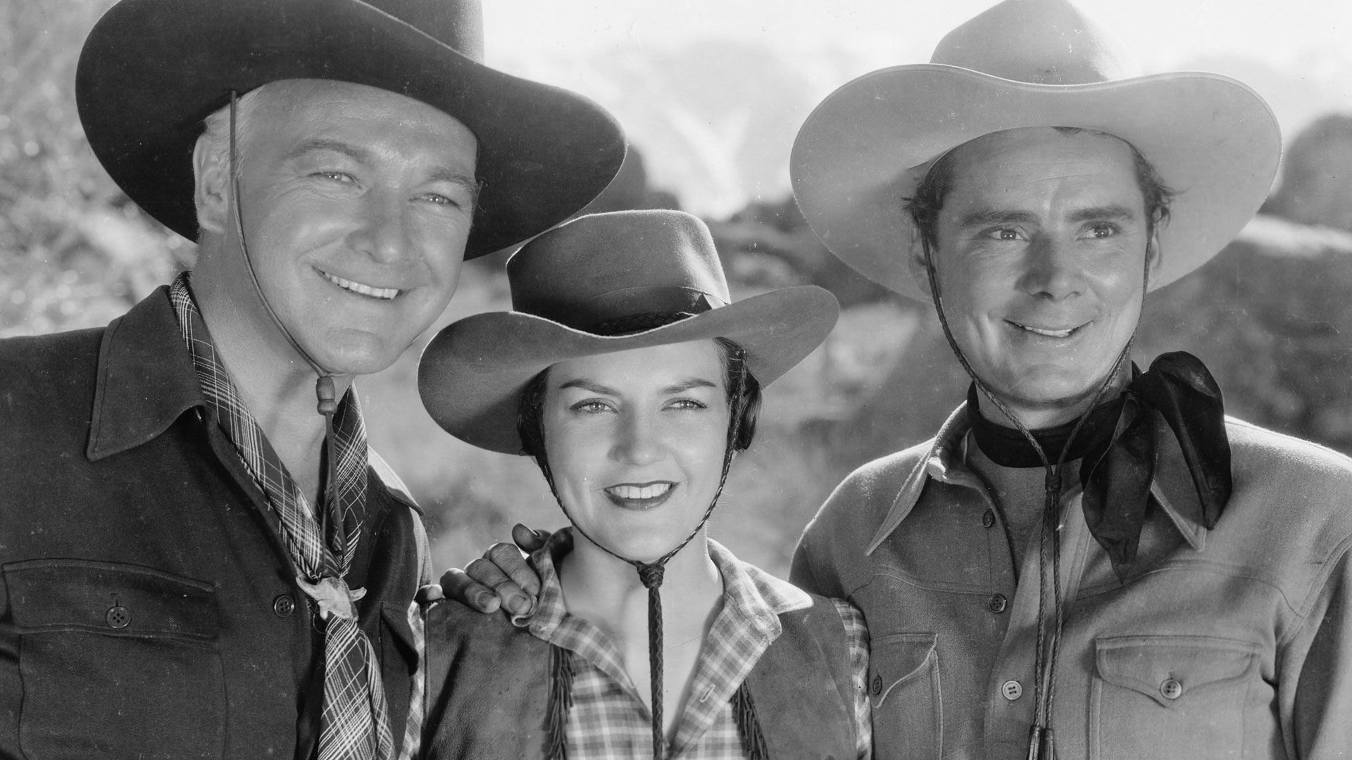 Pride of the West (1938) - Watch on Starz or Streaming