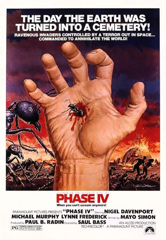 Watch Phase IV