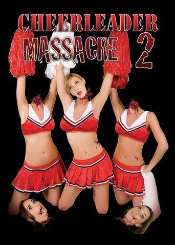 Cheerleader Massacre 2 Poster