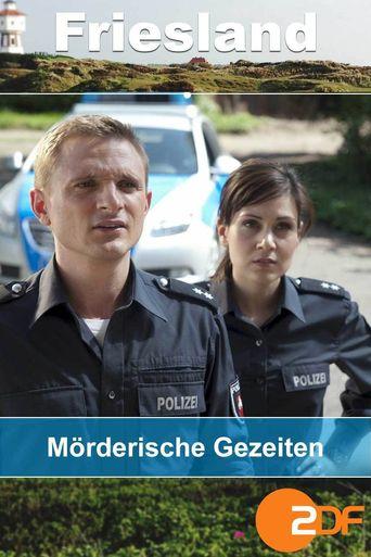 Friesland - Mörderische Gezeiten Poster