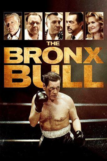 The Bronx Bull Poster