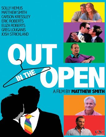 Out in the Open Poster