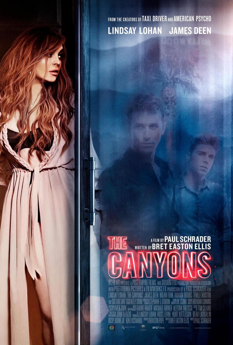 Watch The Canyons
