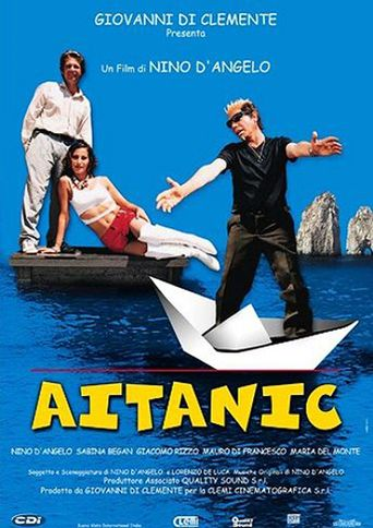 Aitanic Poster