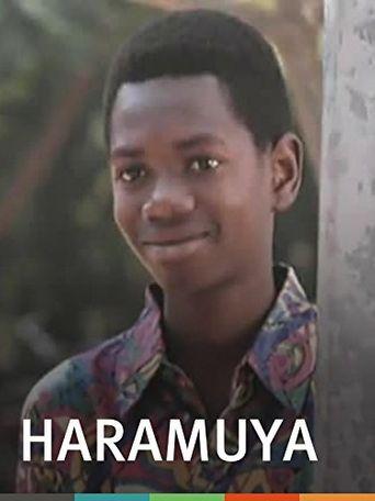 Haramuya Poster