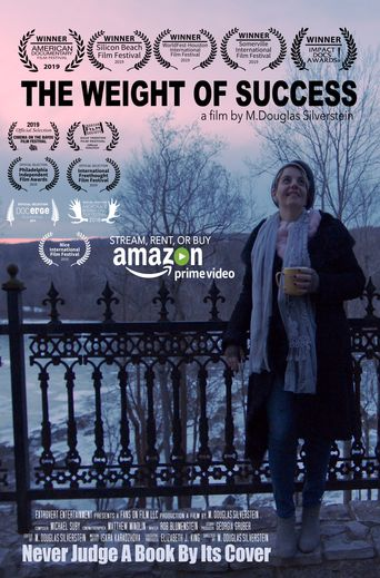 The Weight of Success Poster