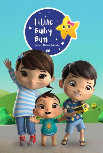 Little Baby Bum Poster