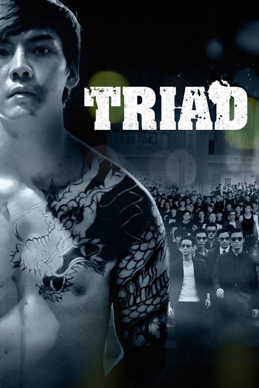 Triad Poster
