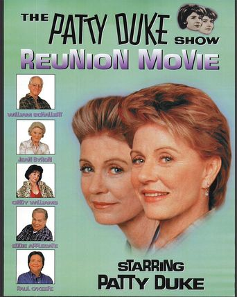 The Patty Duke Show: Still Rockin' in Brooklyn Heights Poster