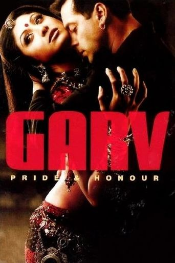 Garv: Pride and Honour Poster