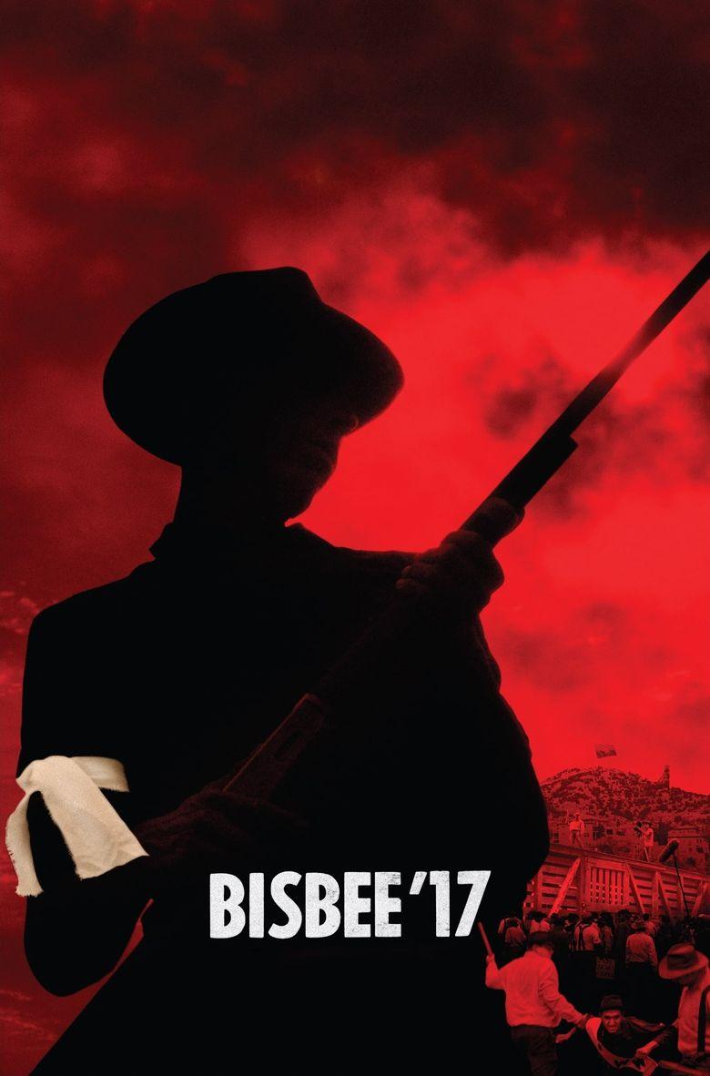 Bisbee '17 Poster