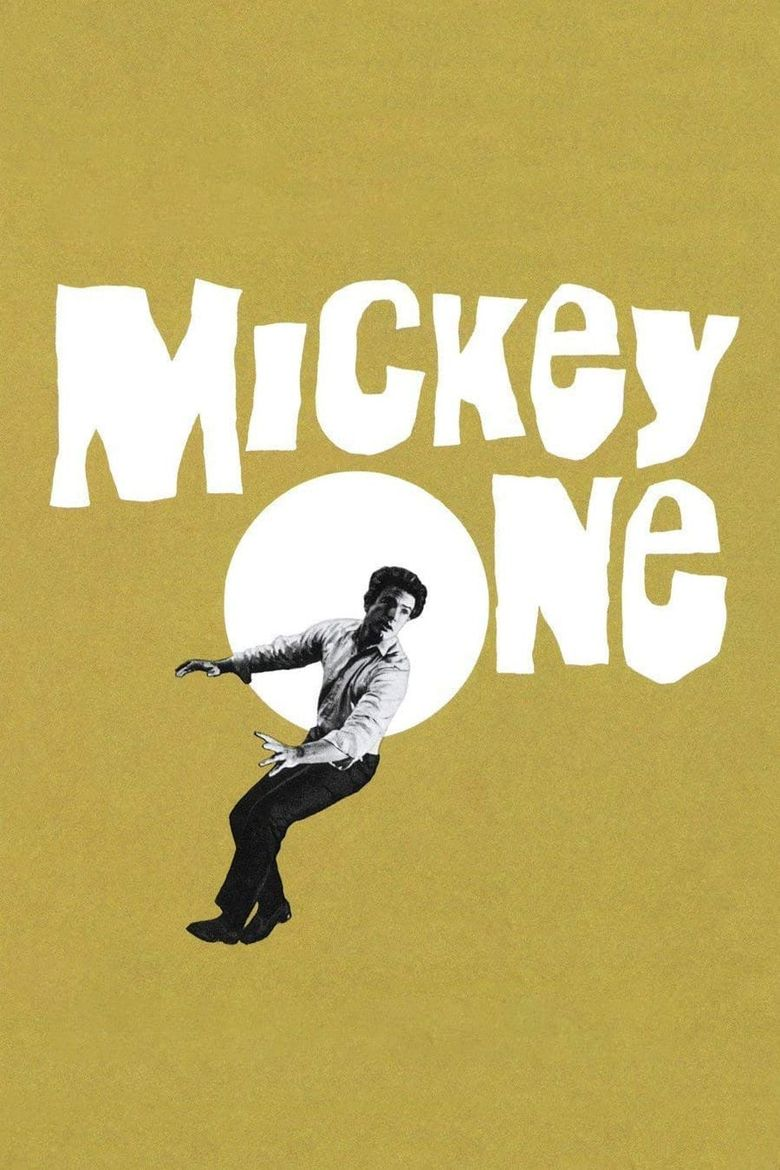 Mickey One Poster