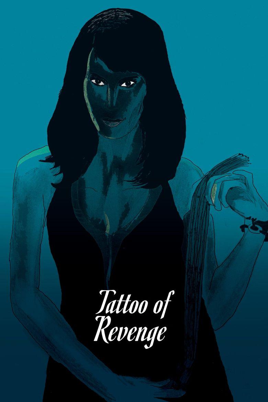 Tattoo of Revenge Poster