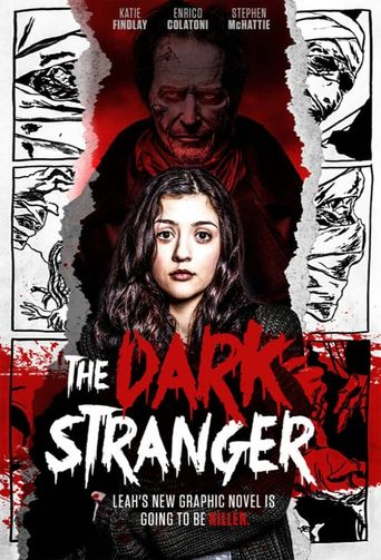 The Dark Stranger Poster