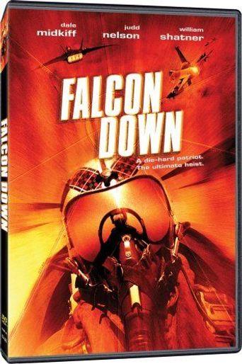 Watch Falcon Down