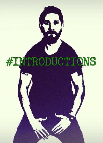 #Introductions Poster