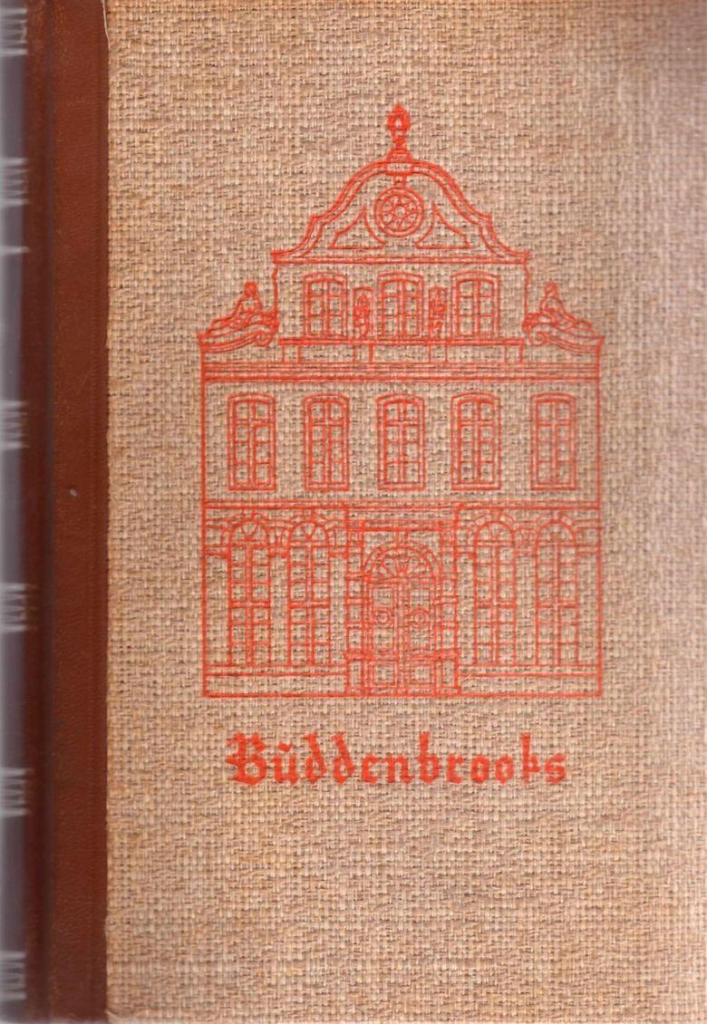 Die Buddenbrooks Poster