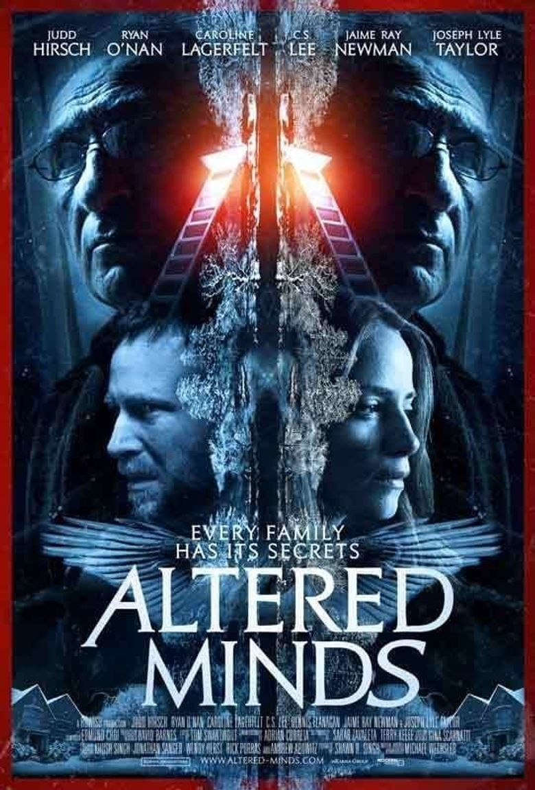 Watch Altered Minds