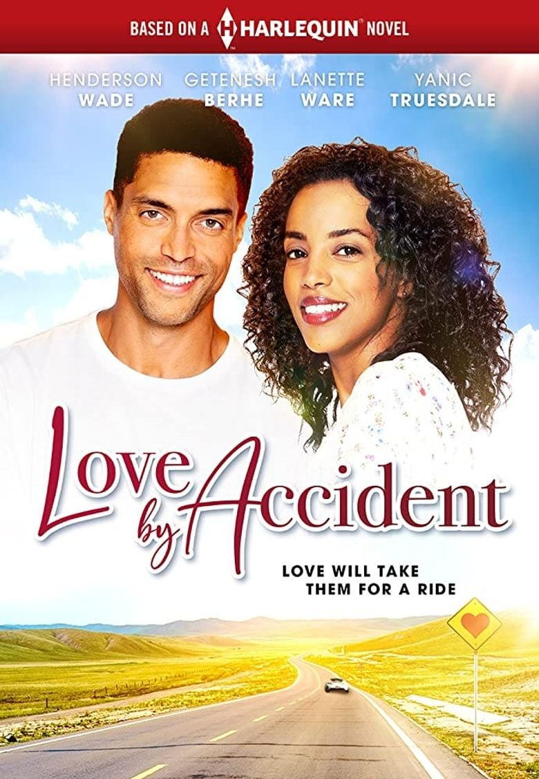 Love by Accident Poster