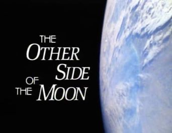 The Other Side of the Moon Poster