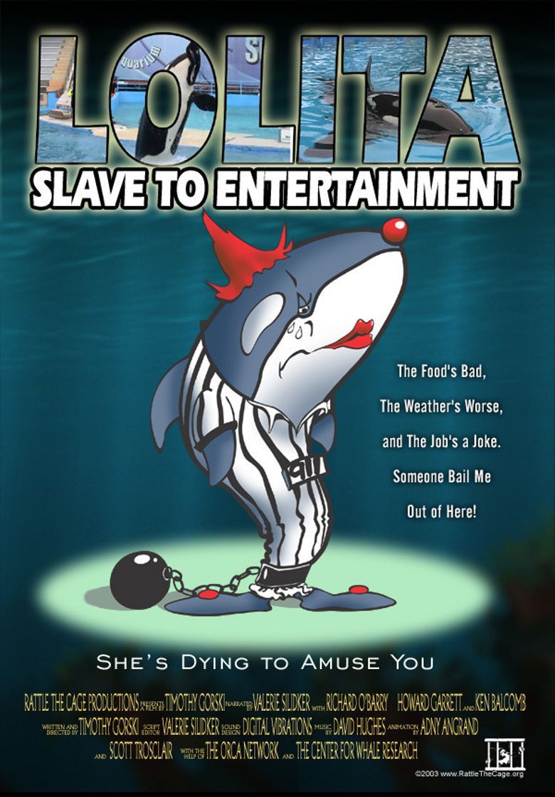 Watch Lolita: Slave to Entertainment