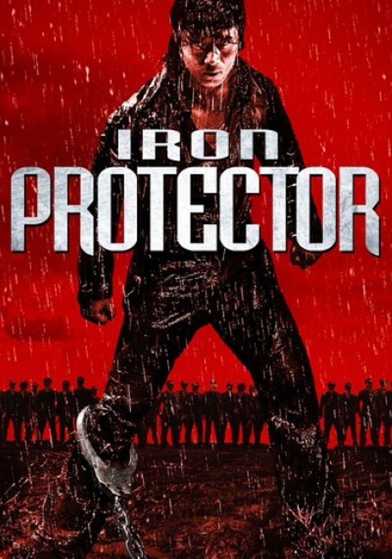 Iron Protector Poster