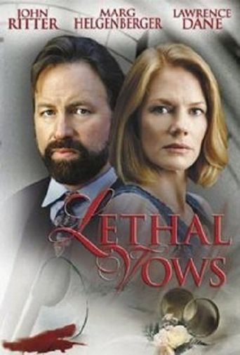 Lethal Vows Poster