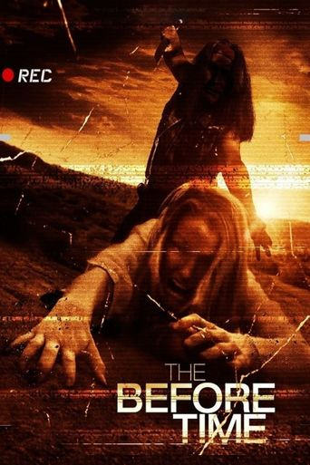 The Before Time Poster