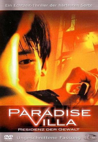 Paradise Villa Poster