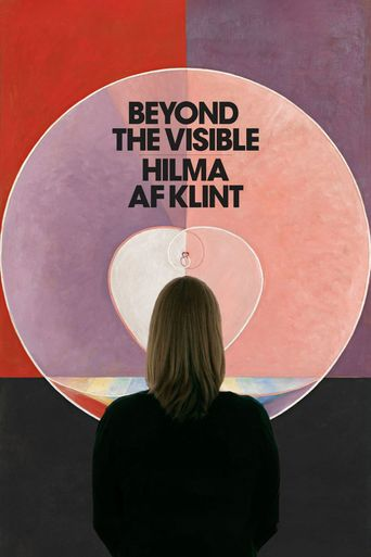 Beyond The Visible - Hilma af Klint Poster