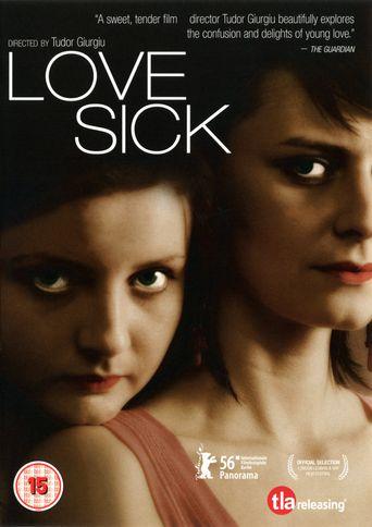 Love Sick Poster
