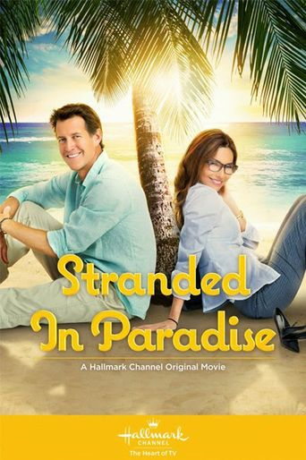 Stranded in Paradise Poster