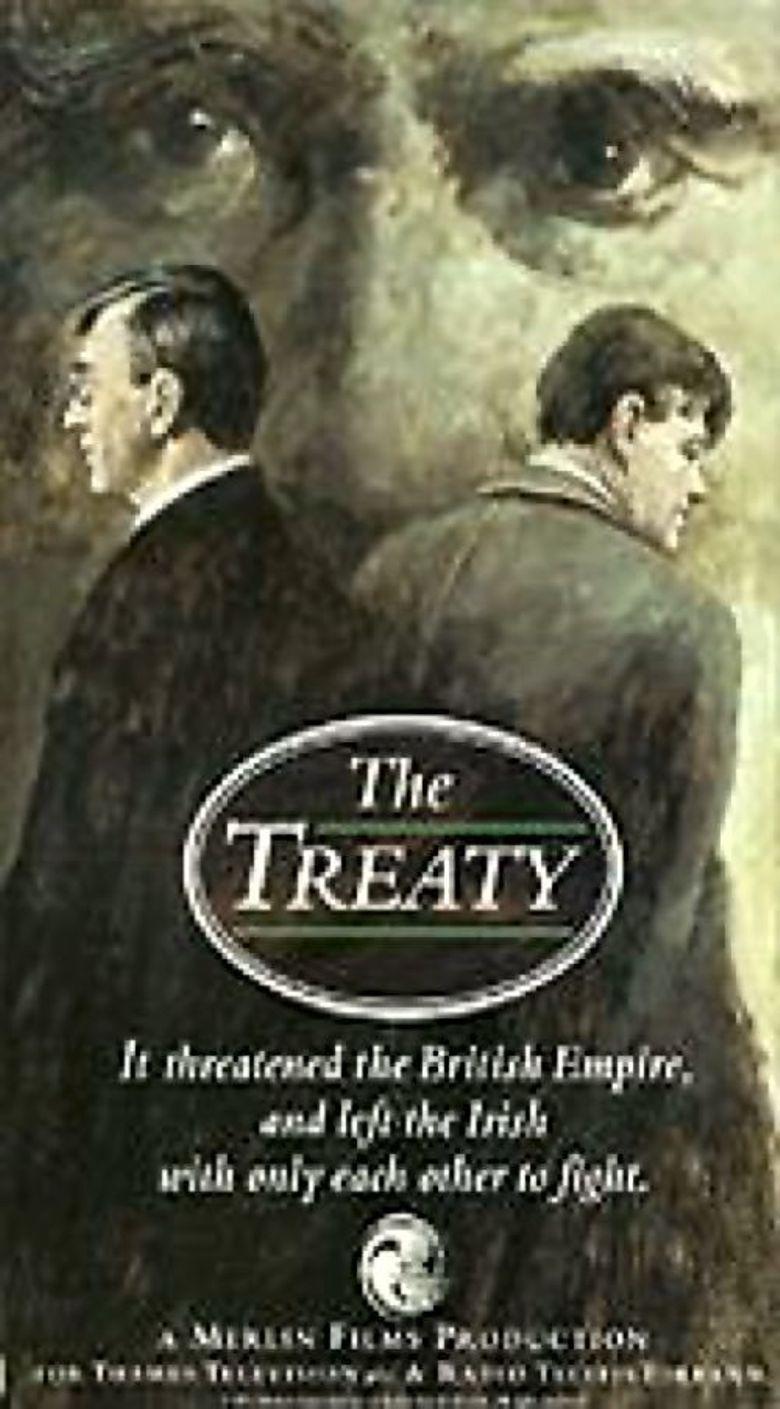 The Treaty Poster