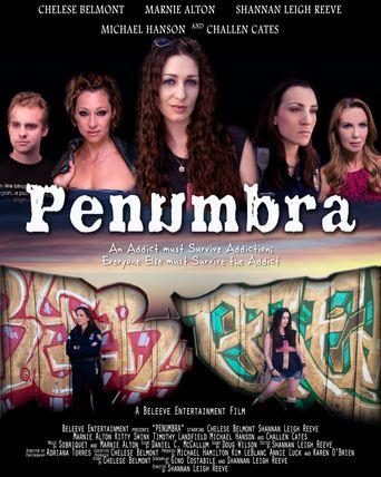 Penumbra Poster