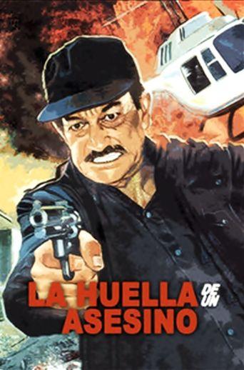 Mark of the Killer Poster
