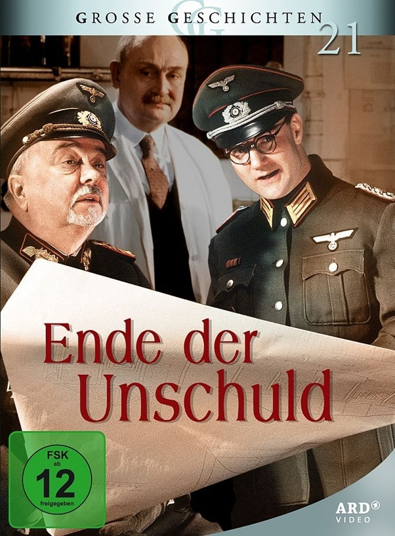 Ende der Unschuld Poster