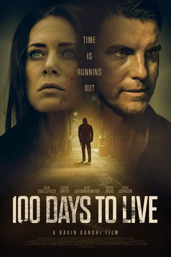100 Days to Live Poster