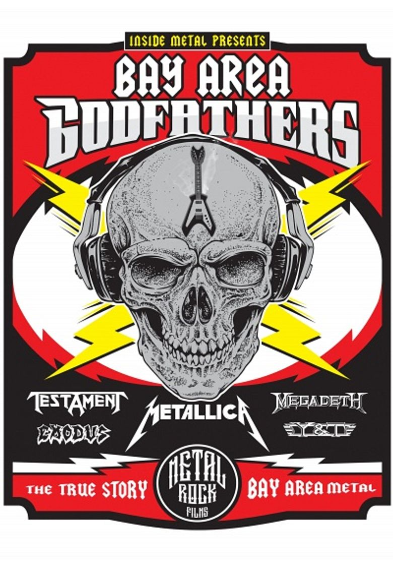 Bay Area Godfathers Poster