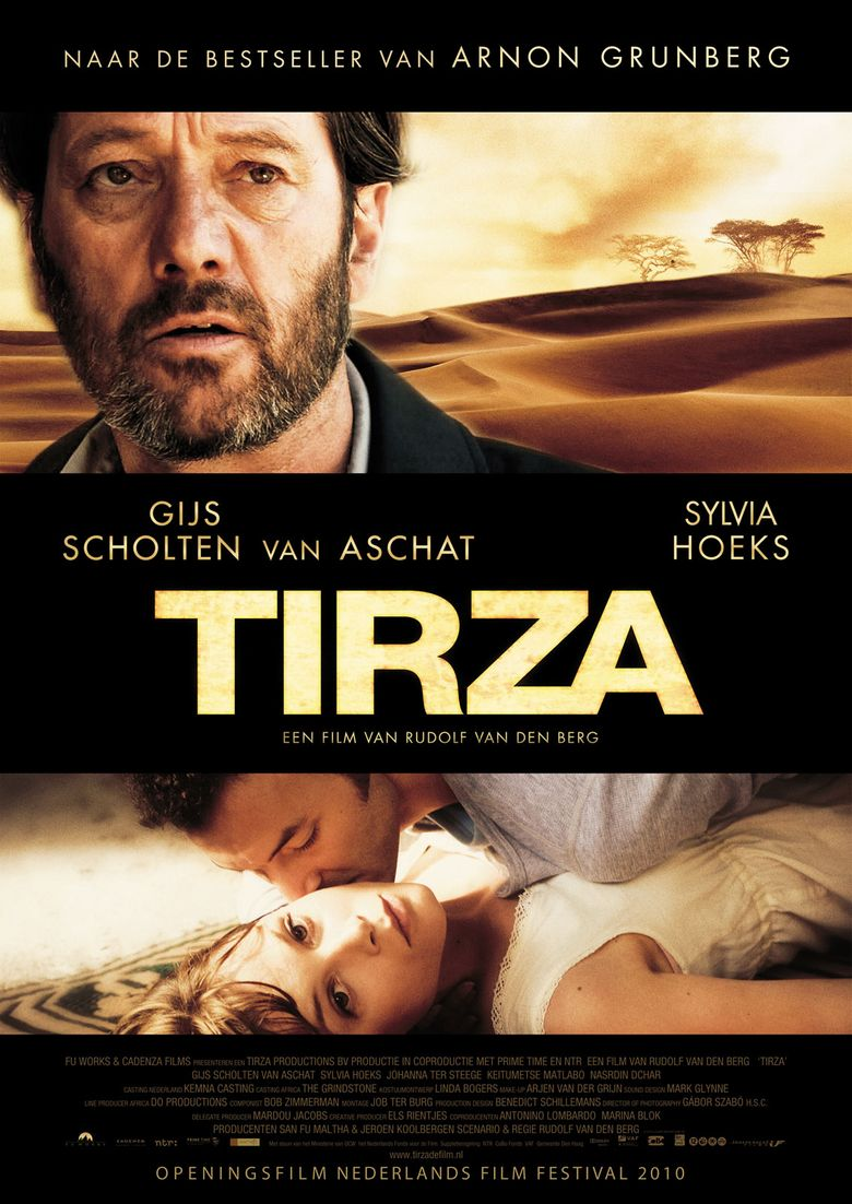 Tirza Poster