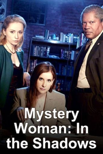 Mystery Woman: In the Shadows Poster