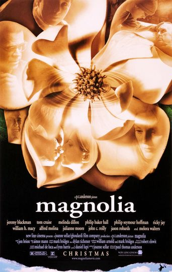 Watch Magnolia