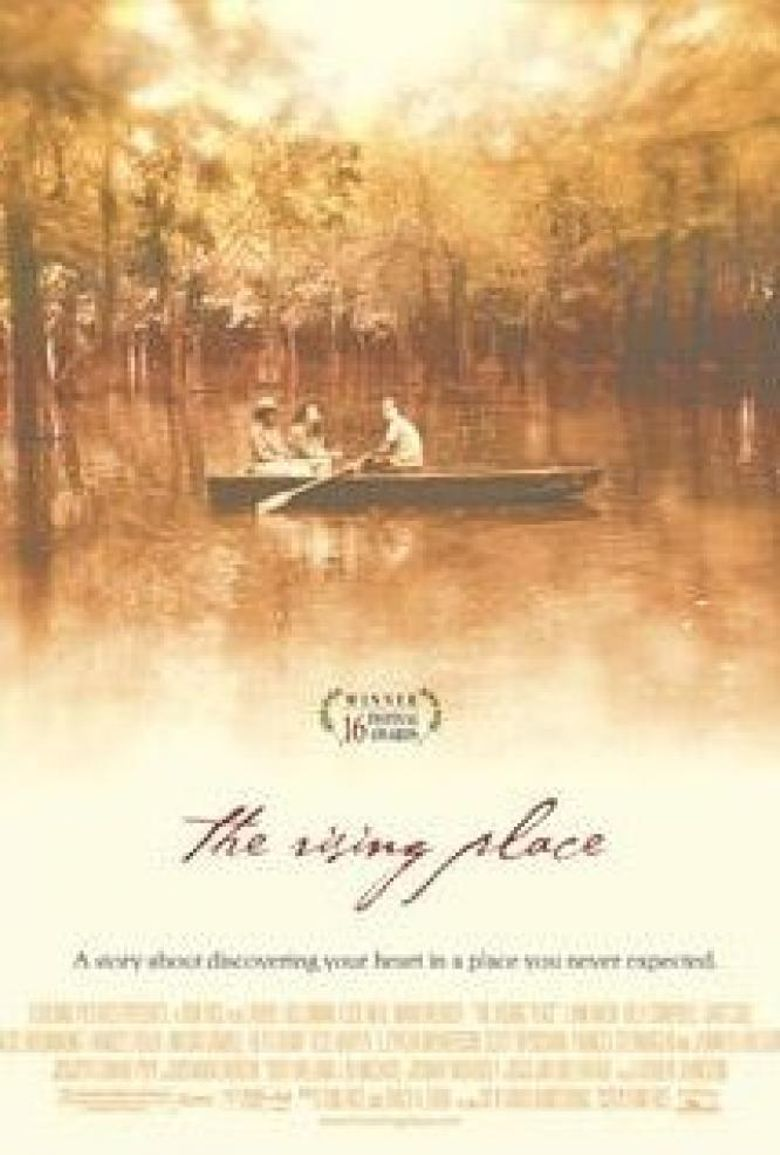 The Rising Place Poster