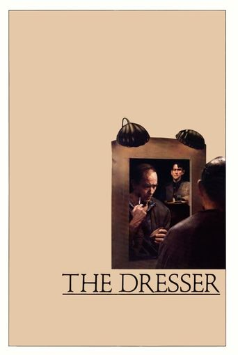 Watch The Dresser
