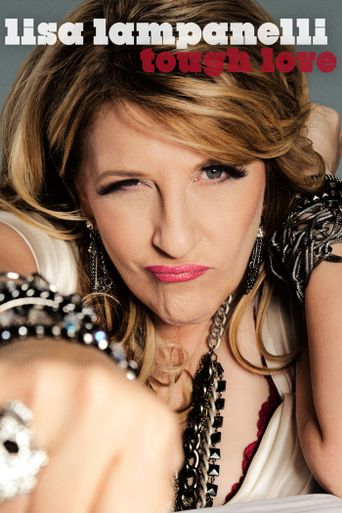 Watch Lisa Lampanelli: Tough Love