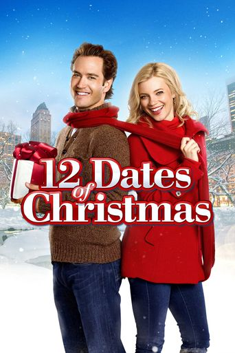 12 Dates of Christmas Poster