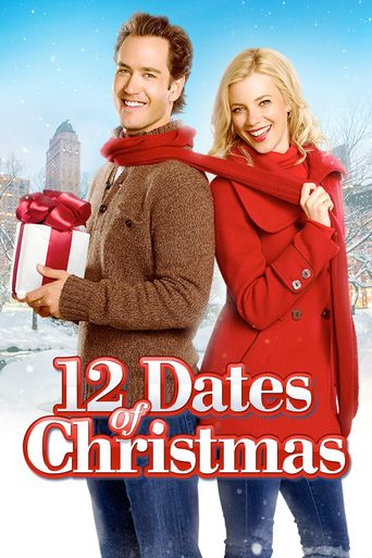 Watch 12 Dates of Christmas