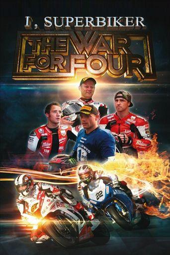 I, Superbiker: The War for Four Poster
