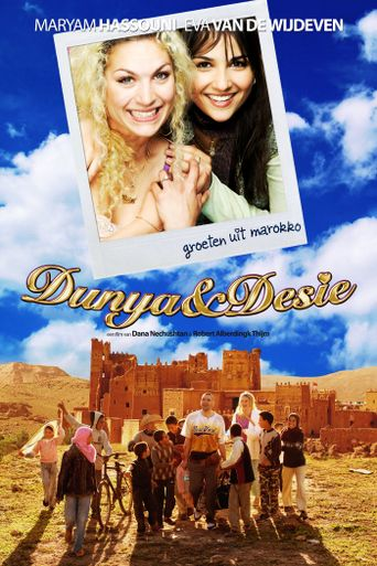 Dunya & Desie Poster