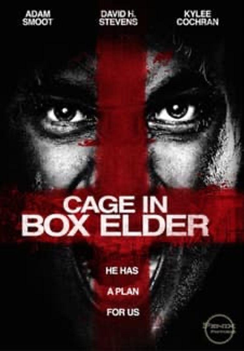 Watch Cage in Box Elder