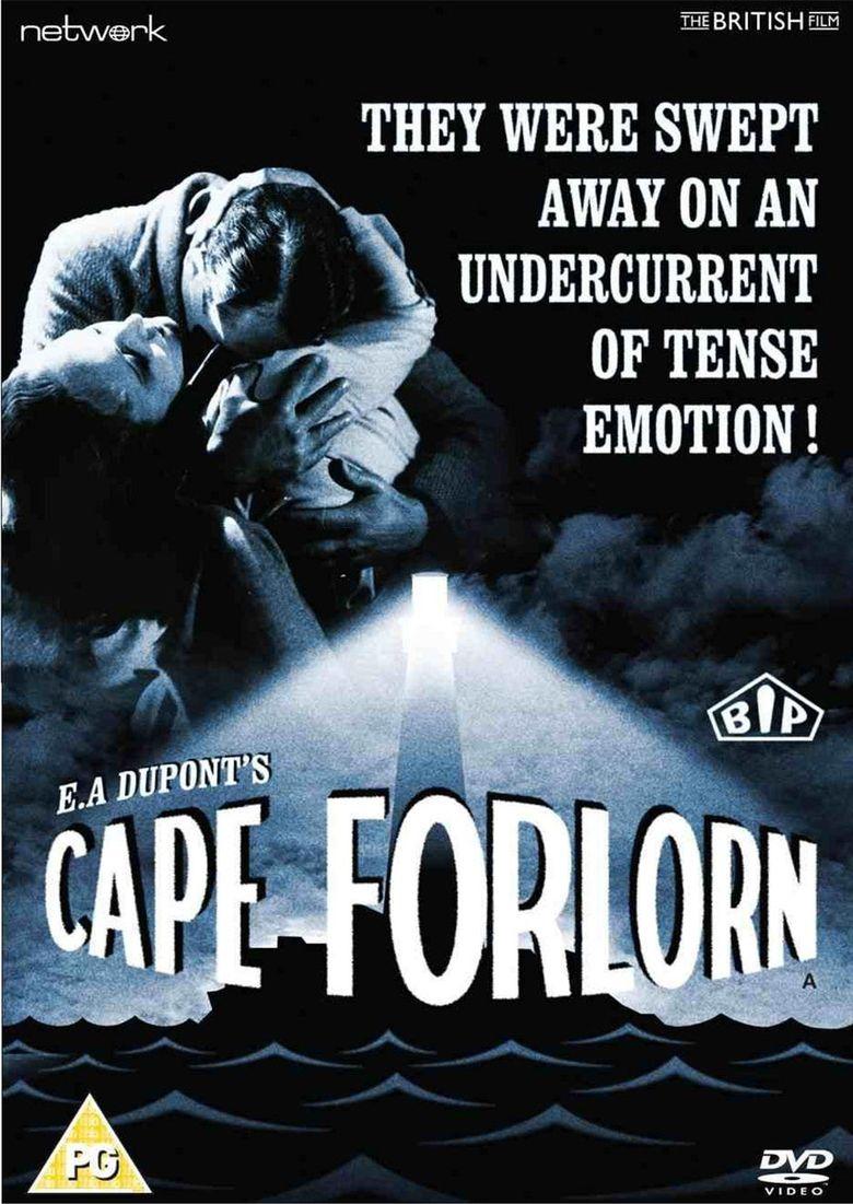 Cape Forlorn Poster